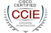 CCIE Enterprise Infrastructure | Certifications | Adroit Information Technology Academy (AITA)