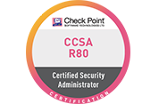 Check Point Certified Admin (CCSA) R80.x | Certifications | Adroit Information Technology Academy (AITA)