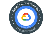 Google Cloud Certified - Associate Cloud Engineer | Certifications | Adroit Information Technology Academy (AITA)
