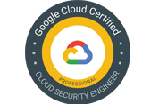 Google Cloud Certified - Professional Cloud Security Engineer | Certifications | Adroit Information Technology Academy (AITA)